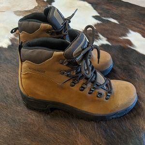 Faded Glory waterproof boots